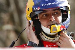 Daniel Elena, Citroën Total World Rally Team