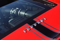 Ferrari 16M Scuderia detail