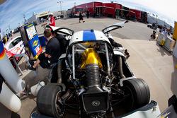 Starworks Motorsport Ford Riley
