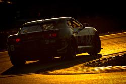 #88 Autohaus Motorsports Camaro GT.R: Paul Edwards, Matthew Marsh, Tom Milner, Jordan Taylor