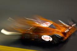 #77 Doran Racing Ford Dallara: Brian Frisselle, Burt Frisselle, Jim Lowe, Paul Tracy