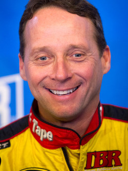 Dave Blaney, Tommy Baldwin Racing Chevrolet