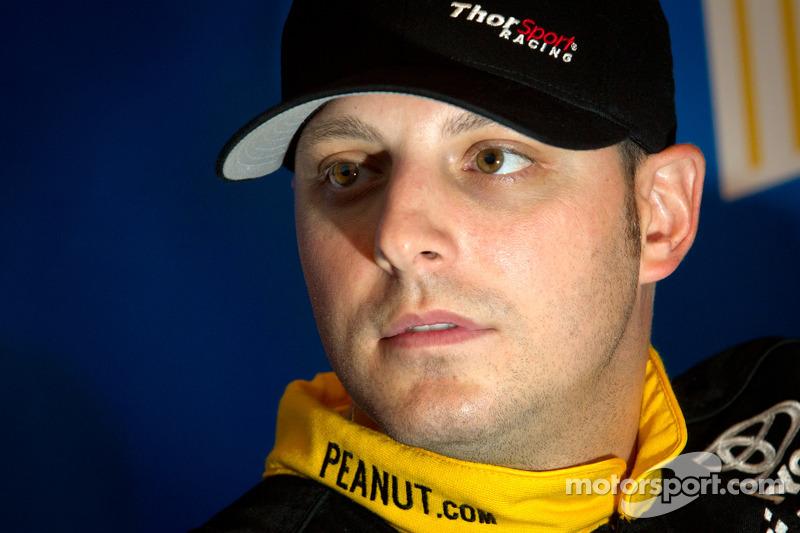 Johnny Sauter, ThorSport Racing Chevrolet