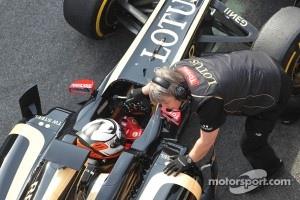 Kimi Raikkonen - Fast as ever