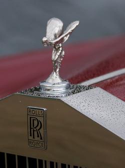1972 Rolls Royce Phantom VI