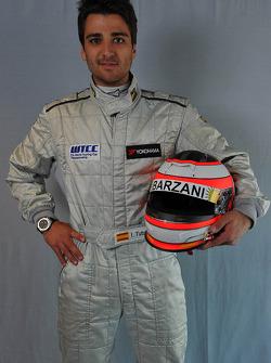 Isaac Tutumlu, BMW 320 TC, Proteam Racing