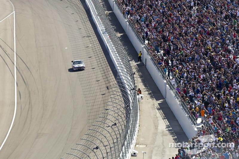 Winnaar Tony Stewart, Stewart-Haas Racing Chevrolet