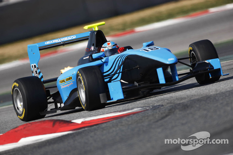 Carmen Jorda, Ocean Racing Technology