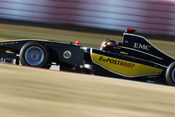Daniel Abt, Lotus GP