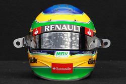 Bruno Senna, Williams F1 Team helm