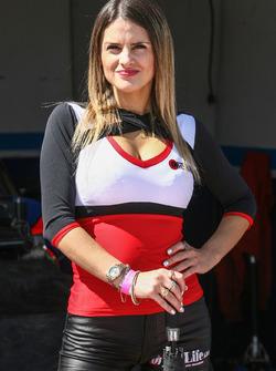 Девушки Argentina Oncolife