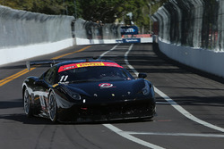 #11 Precision Driving Ferrari Challenge Evo: Marko Radisic