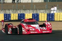 FIA GT選手権 鈴鹿1000km