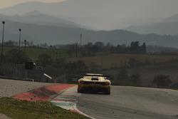#27 GP Extreme, Renault RS01 FGT3: Frederic Fatien, Jordan Grogor, Tiziano Carugati