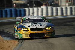 №96 Turner Motorsport BMW M6 GT3: Йенс Клингманн, Джастин Маркс, Йессе Крон