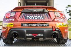 Toyota 86: Mount Panorama