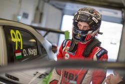 Тесты Honda Racing и Zengo Motorsport