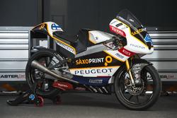 Peugeot MC Saxoprint