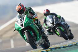 Fransa Superbike: Le Mans