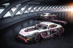 Kornely Motorsport design