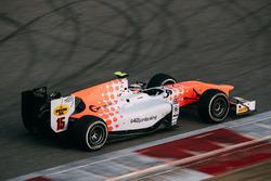Мартовские тесты в Бахрейне