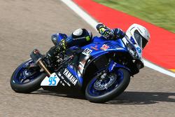 Giuseppe De Gruttola, SK Racing