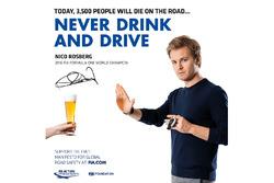 FIA, közúti biztonságot célzó kampány