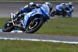 KY Ahamed, Suzuki Asian Challenge