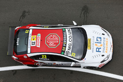 Daniel Lloyd, MG Racing RCIB Insurance
