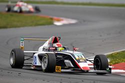 Formula 4: test di Oschersleben