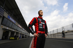 Patric Niederhauser, Aust Motorsport