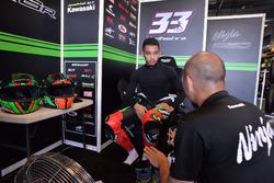 Ahmad Yudhistira, SuperSports 600cc