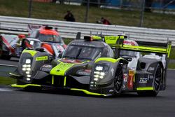 ByKolles Racing