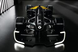 Renault R.S.2027 Carro conceito