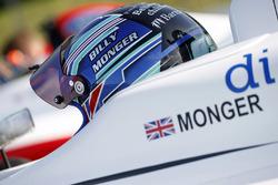 الفورمولا 4 البريطانية: دونينغتون بارك