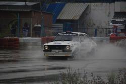 20 Kemal Gamgam Orkun Demir Ford Escort Mk2 H2