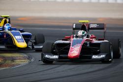 GP3-Test in Valencia, April