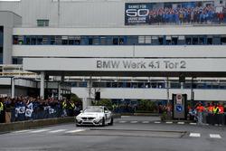 Presentazione BMW Motorsport