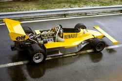 Renault-Sport özel içeriği