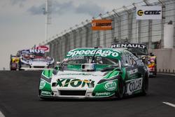 Agustin Canapino, Jet Racing Chevrolet, Facundo Ardusso, Renault Sport Torino, Gabriel Ponce de Leon, Ponce de Leon Competicion Ford