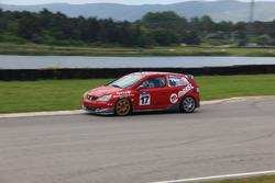 #17 Metin Çalişkan, Honda Civik Type-R