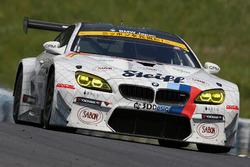 #7 Studie BMW M6:ヨルグ・ミュラー, 荒聖治