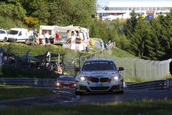 №242 Pixum Team Adrenalin Motorsport, BMW M235i Racing: Джеймс Клей, Тайлер Кук, Чарли Постинс, Эйнар Торсен