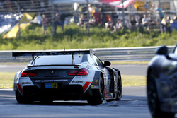 #19 BMW Team Schubert Motorsport, BMW M6 GT3: Йенс Клингман, Йорг Мюллер, Том Онсло-Коул, Йенс Эдвардс