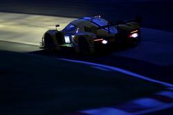 #702 Traum Motorsport, SCG SCG003C: Томас Муч, Андреа Пиччини, Фелипе Ласер, Франк Майо