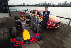 Supercars Şampiyona açıklaması