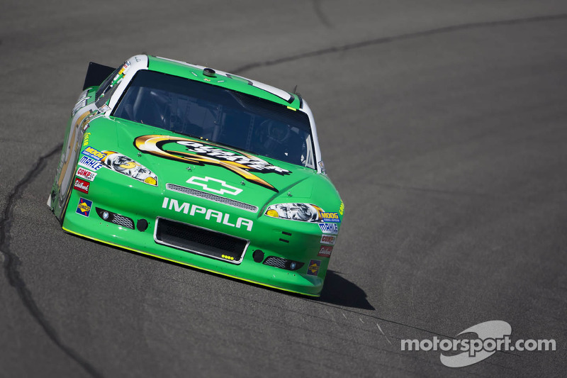 Kasey Kahne, Hendricks Motorsports Chevrolet
