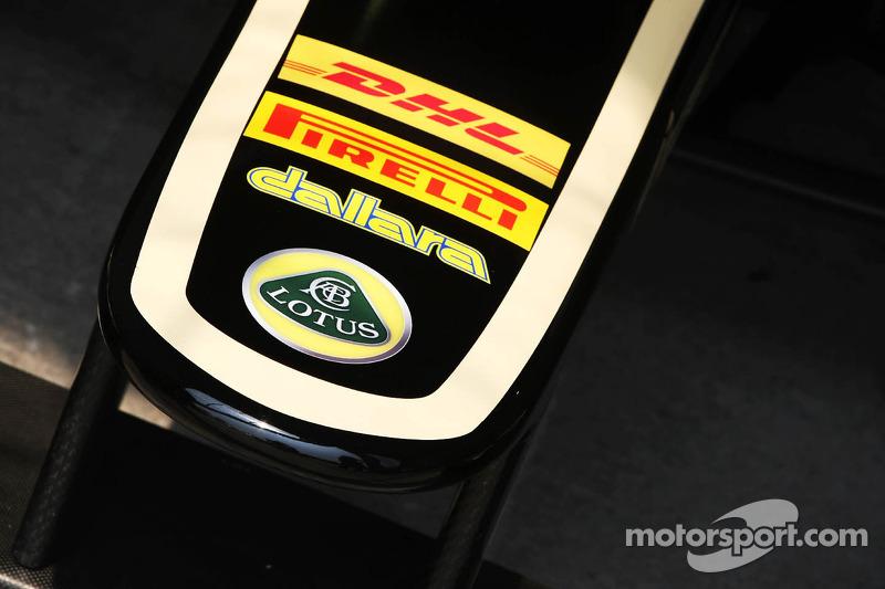Lotus GP neus