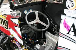 Jason Sides' cockpit