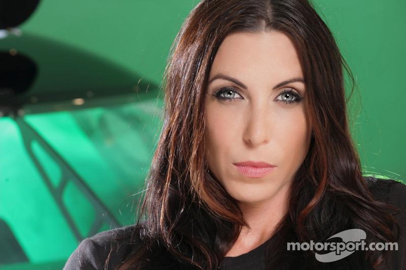 Alexis de Joria, Kalitta Motorsports Team Patron